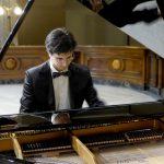 Napoli Palazzo Zevallos Stigliano, Concerto solista, rassegna Lo Sguardo e il Suono, Associazione Alessandro Scarlatti