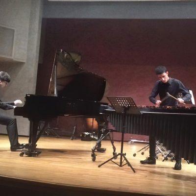 Campobasso, Festival delle Percussioni