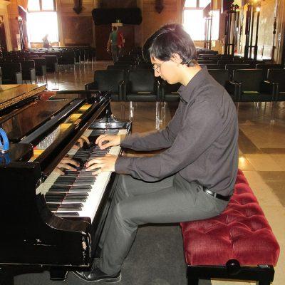 Udine, Castello di Udine, rassegna Concerti al Castello associazione Arte e Musica