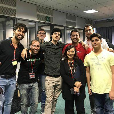 Cremona Musica, insieme al team di Piano Solo e a Emanuele Cascone
