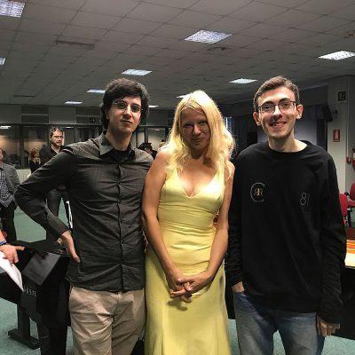 Cremona Musica, insieme a Valentina Lisitsa e Lorenzo Scoppetta