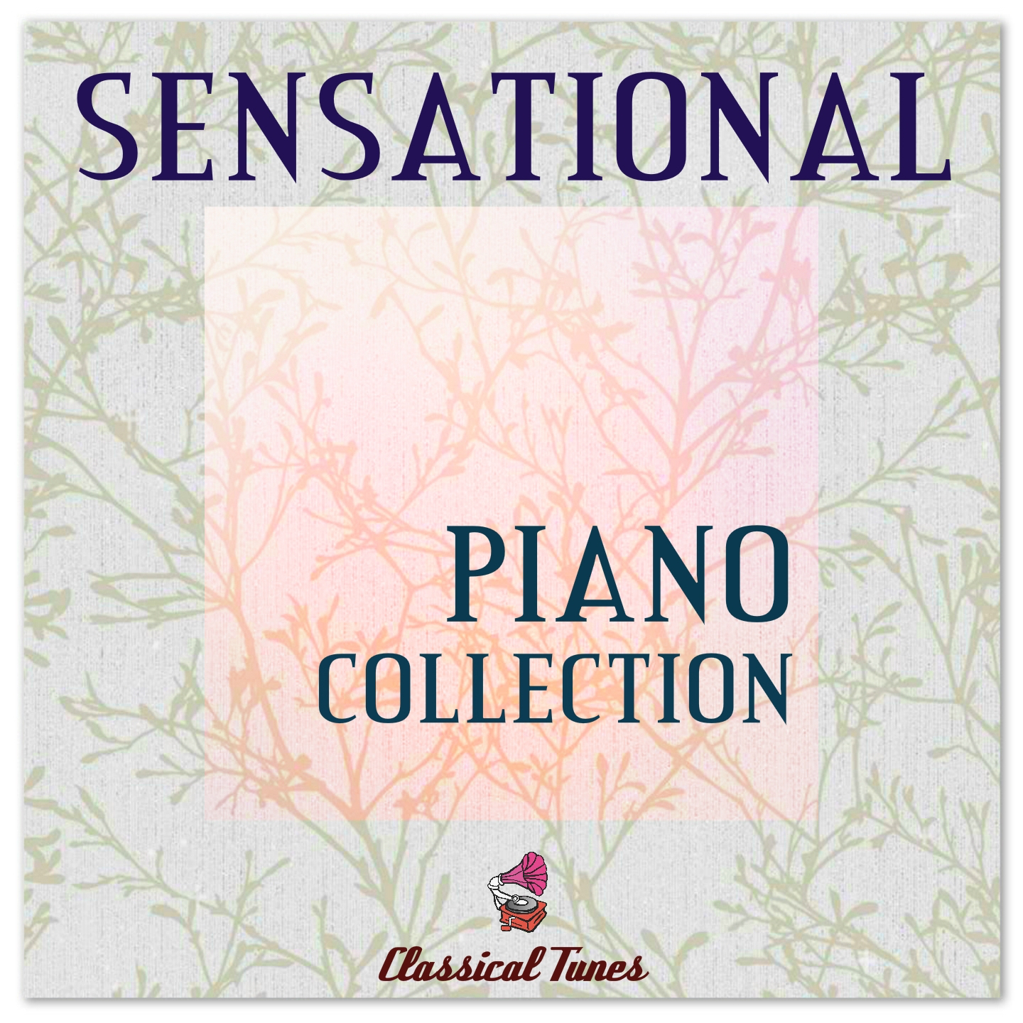 Sensational piano collection