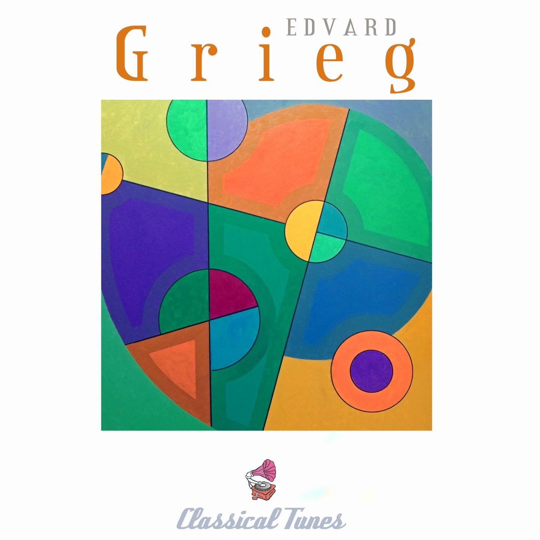 Edvard Grieg da Classical Tunes