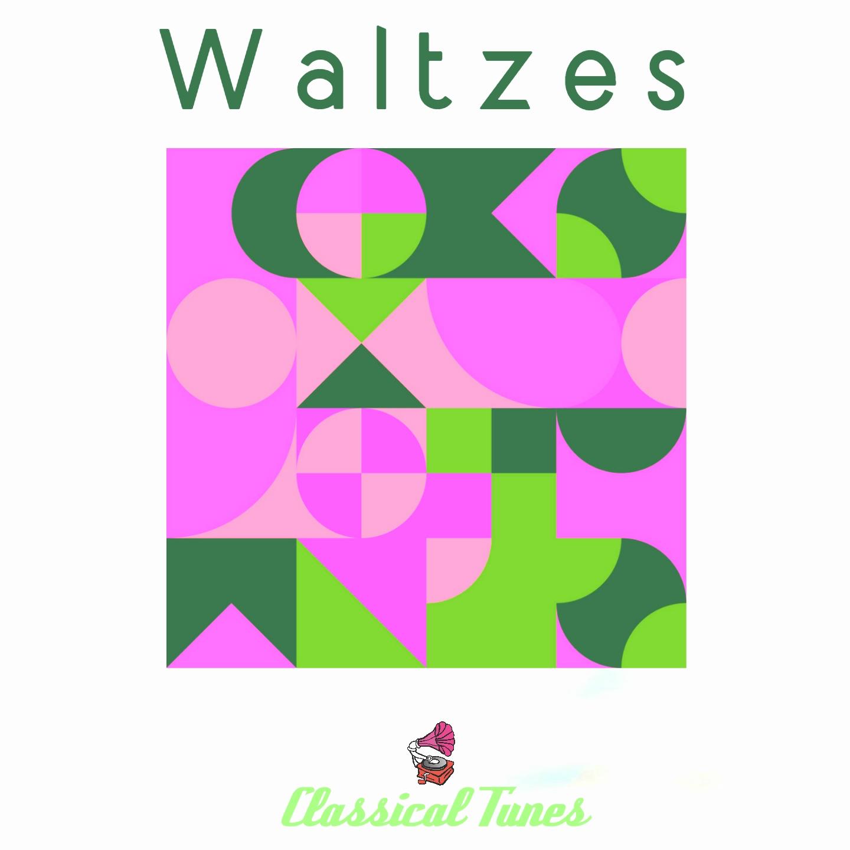 Waltzes da Classical Tunes