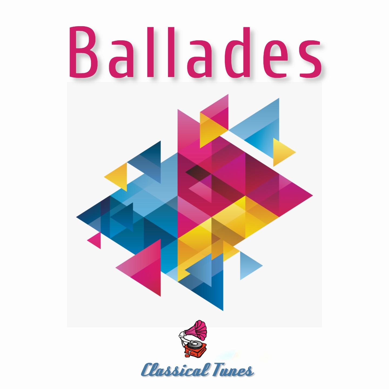 Cover Ballades