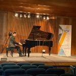 20/12/2020 Terni, Auditorium Gazzoli - Concerto in streaming per la 24^ Stagione concertistica dell'Ass. Araba Fenice